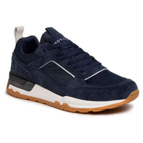 Sneakersy MARC O'POLO - 001 25513501 315 Blue 50