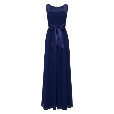 Dorothy Perkins Suknia wieczorowa ciemny niebieski