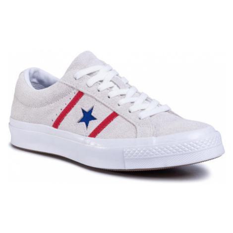Converse Tenisówki One Star Academy Ox 164390C Beżowy