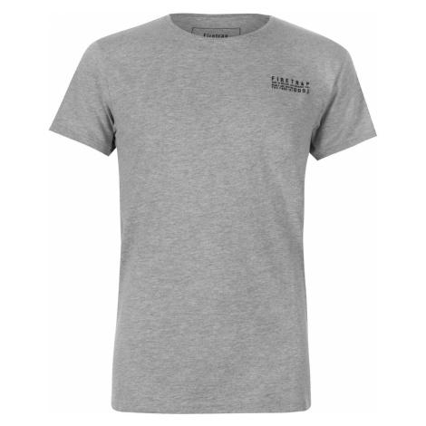 Firetrap Trek T Shirt