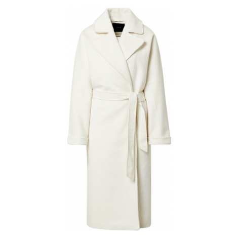 Y.A.S Płaszcz przejściowy 'Sarmala' biały