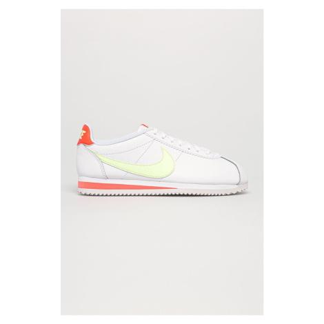 Nike Sportswear - Buty skórzane Classic Cortez