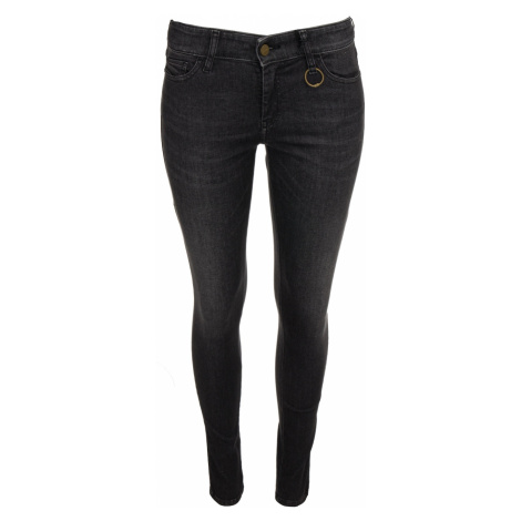 Damskie skinny jeansy Diesel