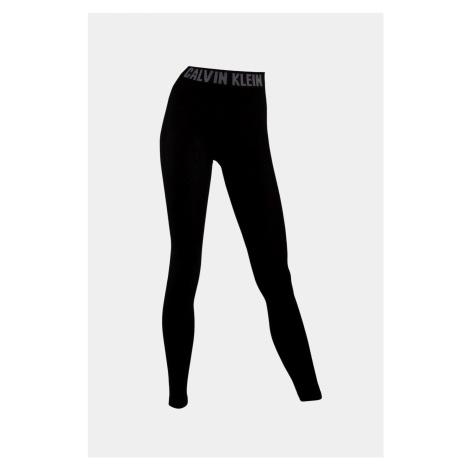 Damskie legginsy Calvin Klein Kara czarne