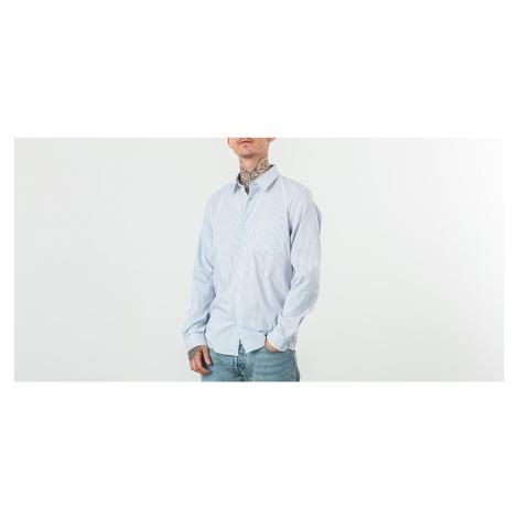 A.P.C. Barthelemy Shirt Blanc