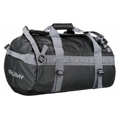 Szare męskie torby podróżne