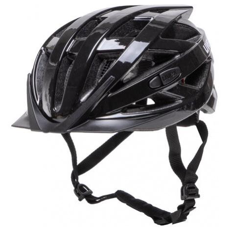 Uvex Kask rowerowy I-Vo 3D 4104290215 Czarny