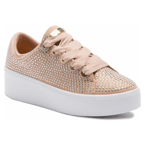 Sneakersy GUESS - Townie FL6TOW ESU12 BLUSH