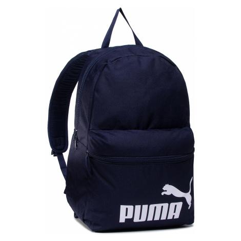 Plecak PUMA - Phase Backpack 075487 43 Peacoat