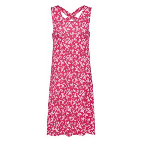 S.Oliver Letnia sukienka różowy