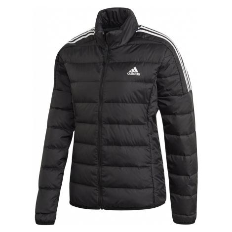 Adidas Essentials Down Jacket Damska Czarna (GH4593)