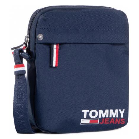 Tommy Jeans Saszetka Tjm Campus Boy Reporter AM0AM06428 Granatowy Tommy Hilfiger