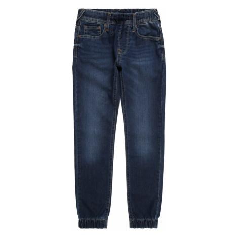 Pepe Jeans Jeansy 'SPRINTER' niebieski denim