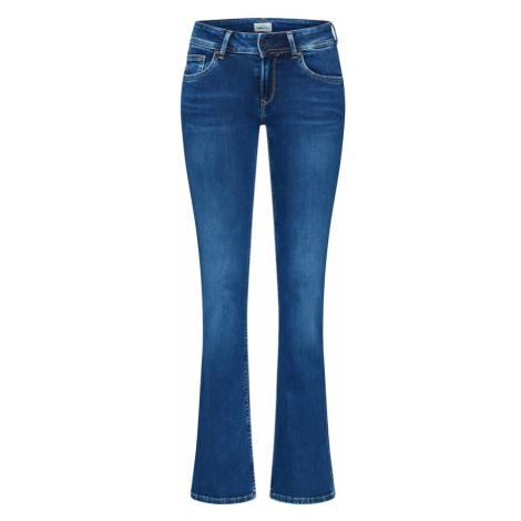 Pepe Jeans Jeansy 'NEW PIMLICO' niebieski denim