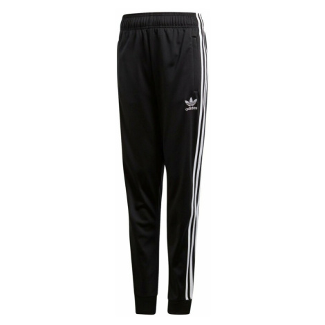 Pantalon sport à logo brodé Adidas