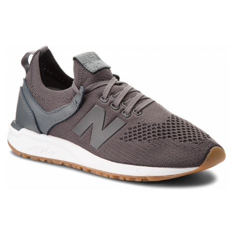 Sneakersy NEW BALANCE - WRL247SY Szary