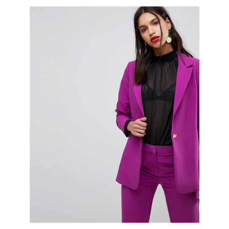 Y.A.S Bright Tailored Blazer
