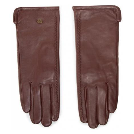 EMU Australia Rękawiczki Damskie Moranbah Gloves Brązowy