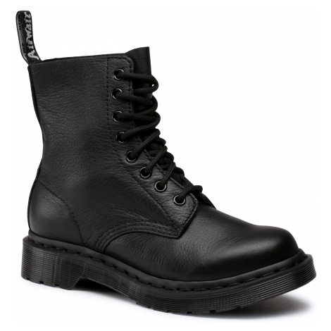 Glany DR. MARTENS - 1460 Pascal Mono 24479001 Black Dr Martens