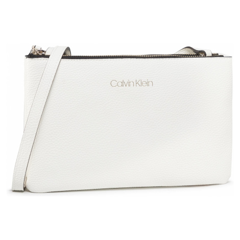 Torebka CALVIN KLEIN - Ck Everyday Duo Crossbody K60K606768 YAF