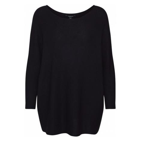 COMMA Sweter czarny