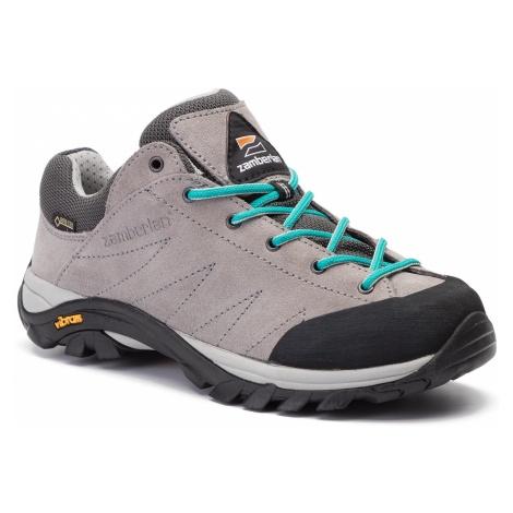 Trekkingi ZAMBERLAN - 104 Hike Lite Gtx Rr Wns GORE-TEX Lite Grey