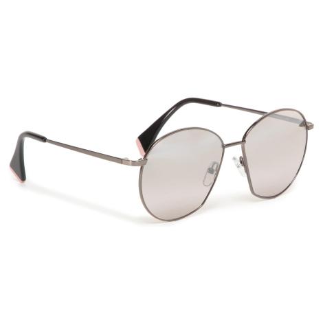 Okulary przeciwsłoneczne MARELLA - Jeanne 38060306 Black/Grey