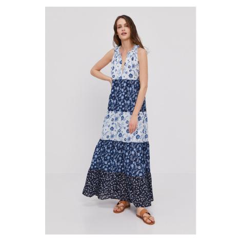 Pepe Jeans - Sukienka Mariolas
