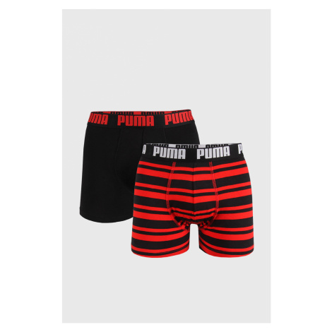 Męskie bokserki Puma