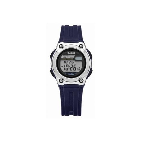 Zegarek męski Casio W-211-2A