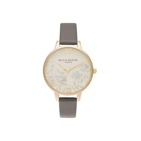 Zegarek damski Olivia Burton OB16MV98