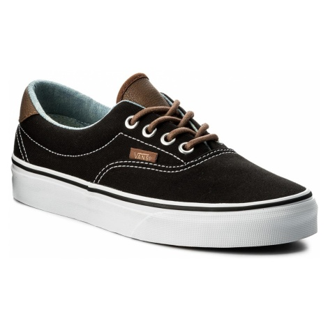 Tenisówki VANS - Era 59 VA38FSQK3 (C&L) Black/Acid Denim
