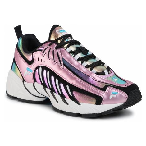 Sneakersy FILA - Adl99 F Low Wmn 1011026.80K Multi Iridescent