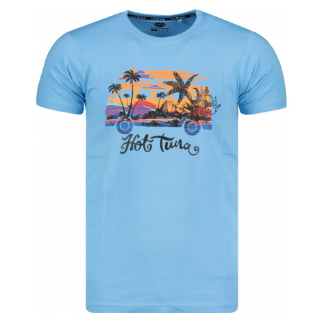 Men's t-shirt Hot Tuna Crew T Shirt