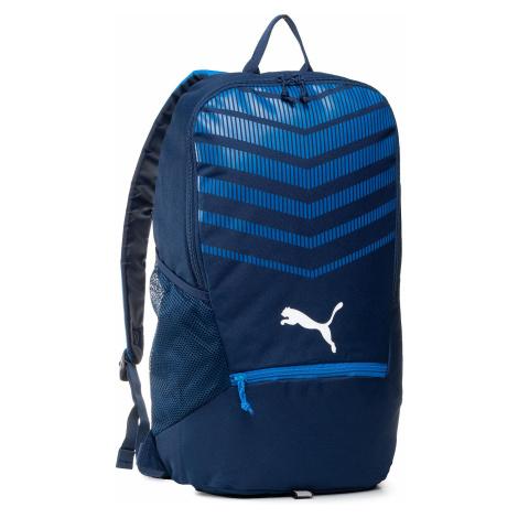 Plecak PUMA - Ftbl Play Backpack 077162 02 New Navy/Electric Blue Lemon