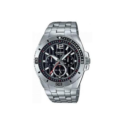 Pánské hodinky Casio MTD-1060D-1A2