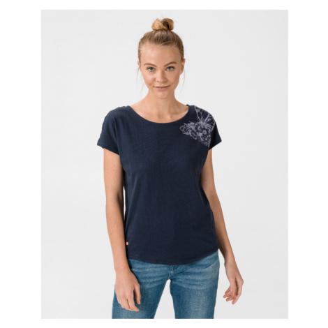 Loap Babea Koszulka Niebieski