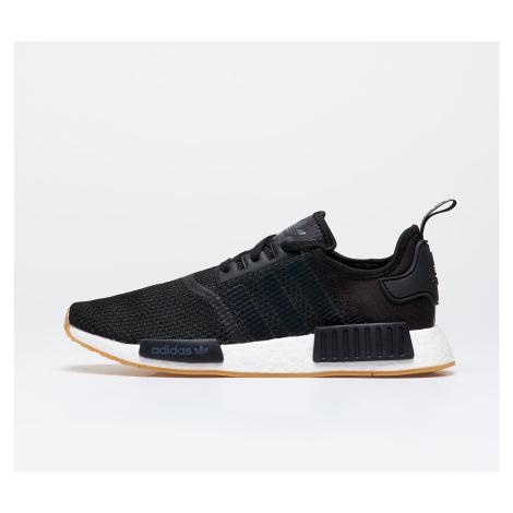 adidas NMD_R1 Core Black/ Core Black/ Gum 3