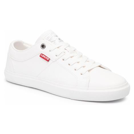 Tenisówki LEVI'S - 227843-755-50 Brilliant White Levi´s