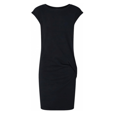 Tigha Sukienka 'Fleurette' czarny