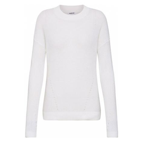 Noisy May Sweter 'Sian' biały