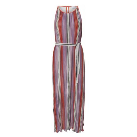 BOSS Letnia sukienka 'Ebbona' mieszane kolory Hugo Boss