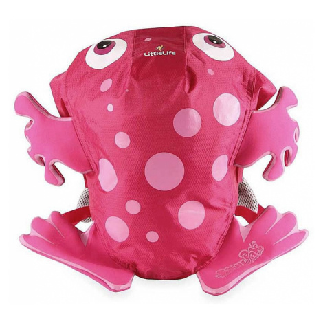 plecak Littlelife Animal Swim Bag - Pink Frog