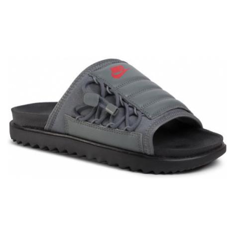 Nike Klapki Asuna Slide CI8800 006 Szary