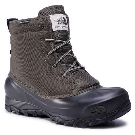 Trekkingi THE NORTH FACE - Tsumoru Boot NF0A3MKSBQWI New Taupe Green/Tnf Black