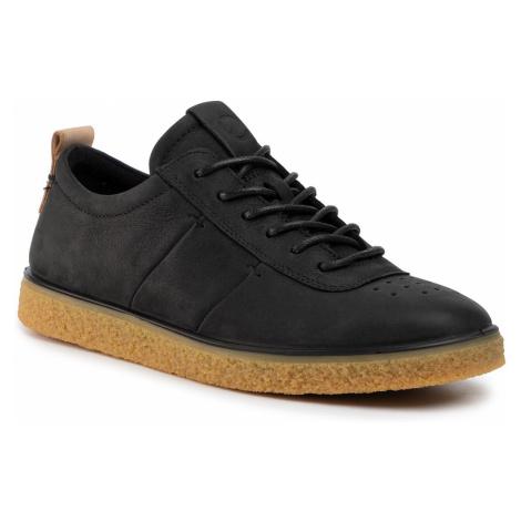 Sneakersy ECCO - Crepetray W 20042302001 Black