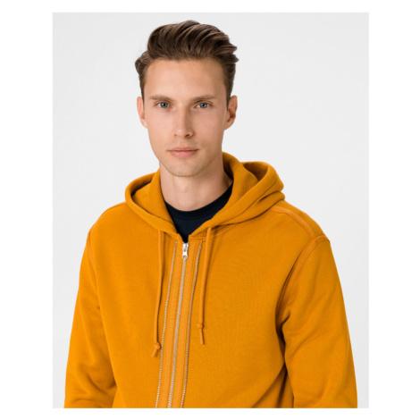 Converse Utility Bluza Żółty Pomarańczowy