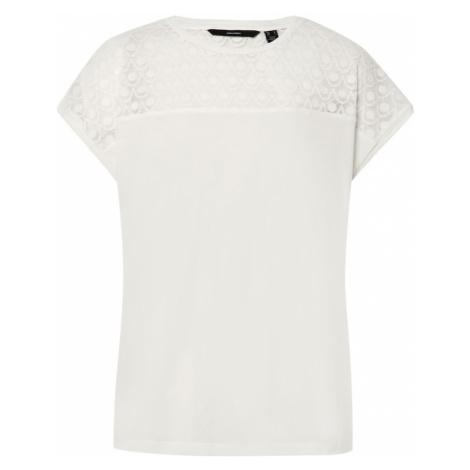 VERO MODA Koszulka 'Sofia' biały