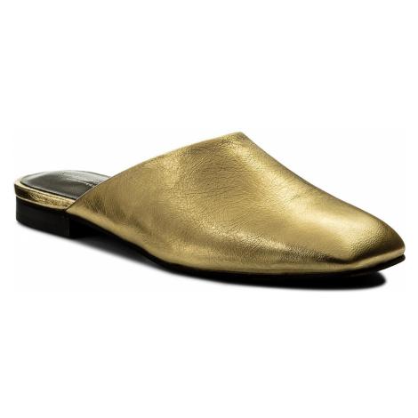 Klapki VAGABOND - Dolores 4504-083-81 Gold