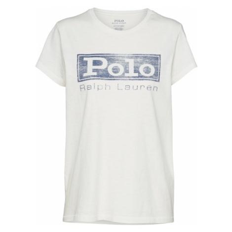 POLO RALPH LAUREN Koszulka 'POLO PRD' offwhite